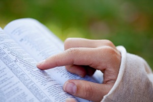 bible-quiet-time-reading-bible