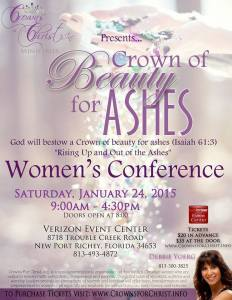 womens conference january